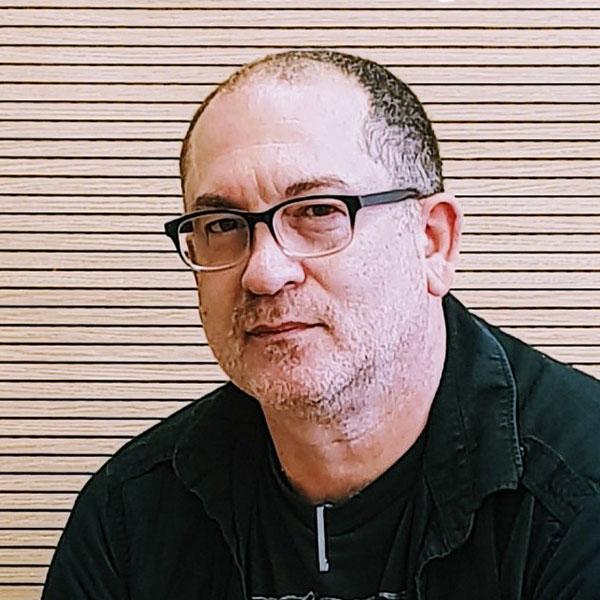 Dr. Amnon Dekel