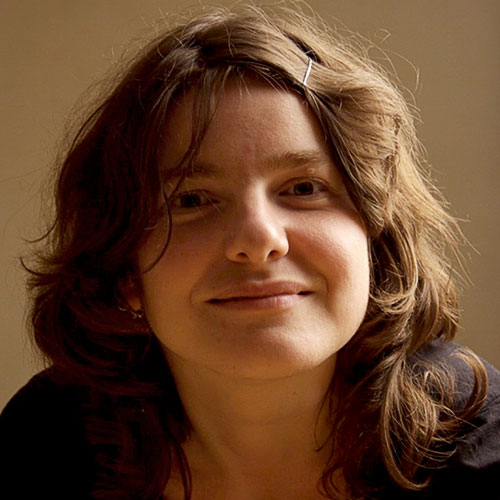 Dr. Anna Berezin