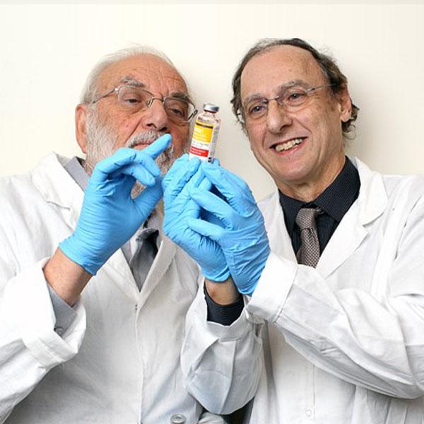 Prof.Chezy Barenholz