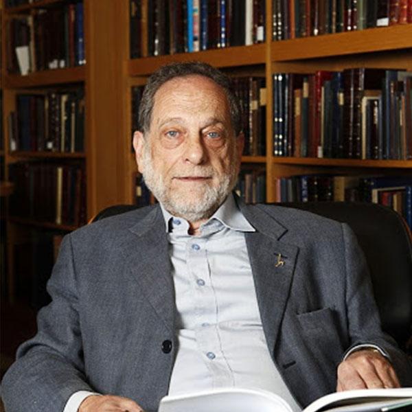 Prof. Herve (Hillel) Bercovier