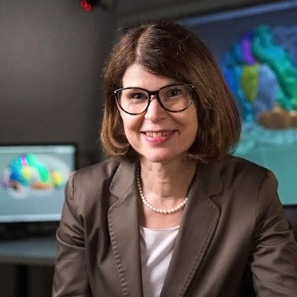 Prof. Katrin Amunts