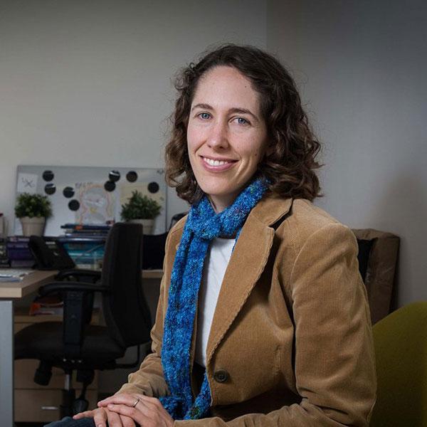 Prof.Katrina Ligett