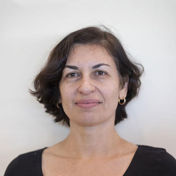 Prof. Masha Niv