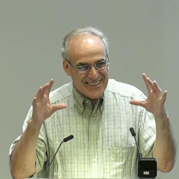 Prof. Naftali Tishby