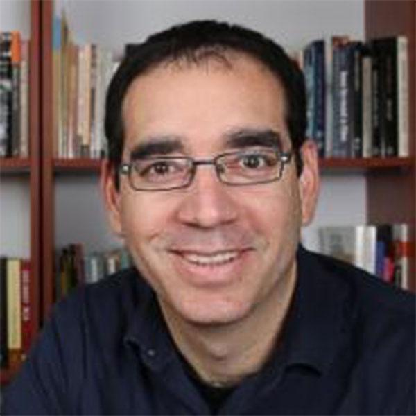 Prof. Ofer Ashkenazi