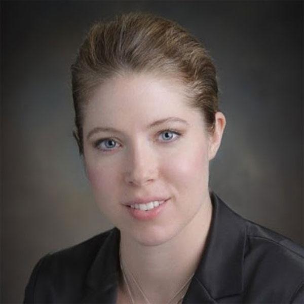 Dr. Sarah Lubik