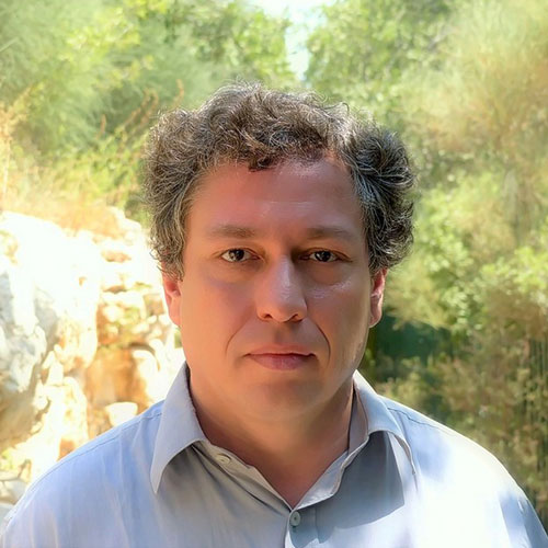 Dr. Vladimir Levin