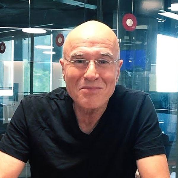Prof. Yoram Yovell