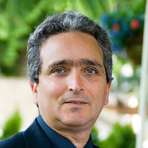 Prof. Yosseff Av-Gay